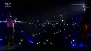 Download Lagu Imagine Dragons - Forever Young (cover) @ São Paulo 18/04/2015 Gratis STAFABAND
