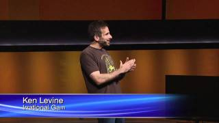 GamePron Feature Sony Keynote E3 2011