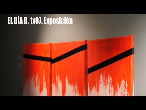 El Día D.1×07.Exposición