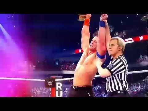Imagine Dragons- Natural Song Official Video  (John Cena Version) Wwe ||HT6||