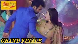 Pavitra Rishta 22nd October 2014 FULL EPISODE | Purvi & Arjun