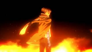 ?AMV?A Hero's Void [ Guilty Crown Amv ] ?