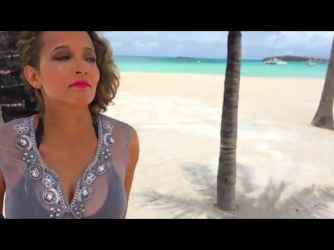 Yes, my first Fashion/Lifestyle Video for a client here in St Maarten, SXM, CARIBBEAN!