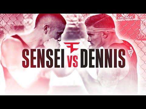 Sensei vs. Dennis Bermudez (Sparring Highlights)