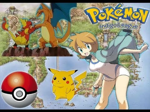 Pokemon Region Reviews: Kanto