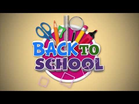 Back to school 2018^^