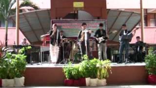 Malaysia Truly Asia - Band SMKBJ