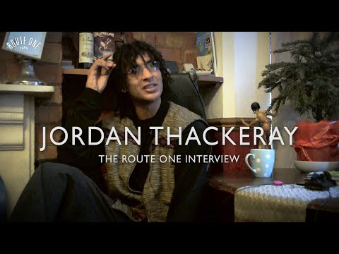 Jordan Thackeray: The Route One Interview