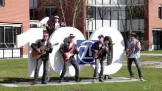 100 Jahre Blues ZF Friedrichshafen AG