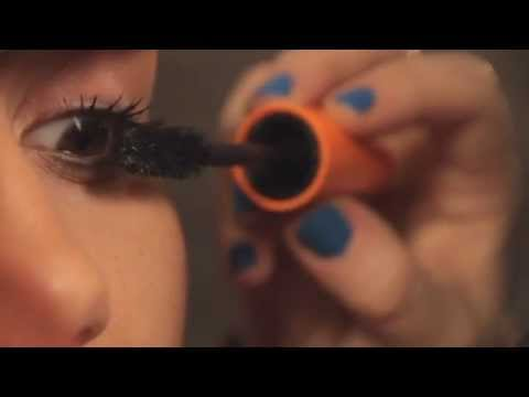 How to get blacker than black lashes by Rimmel London