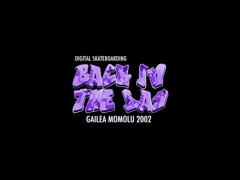 Digital Back In The Day Gailea Momolu 2002