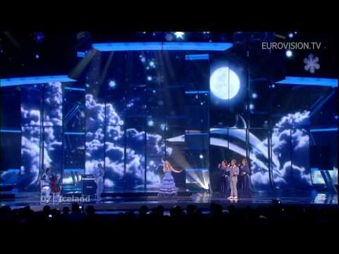 Yohanna - Is It True (Iceland) 2009 Eurovision Song Contest klip izle