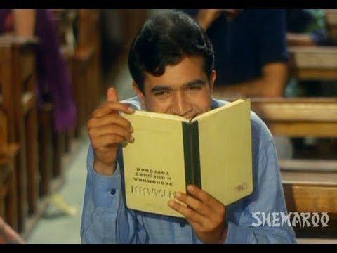 Do Raaste - Part 3 Of 15 - Rajesh Khanna - Mumtaz - Superhit...