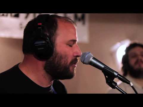 David Bazan - Bless This Mess
