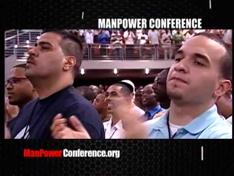 Bishop T.D. Jakes – Manpower Conference 2010 – Part 5