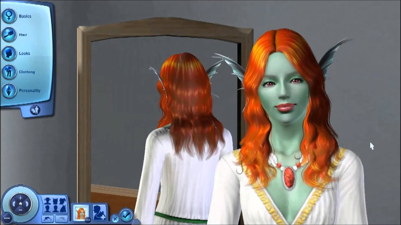The sims 3 mermaid tail download nude photo