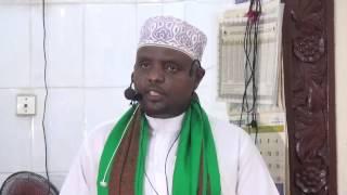 Ubaya wa Kuvunja Heshima Ya Ndugu Yako | Sheikh Othman Maalim