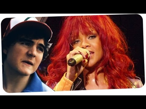 RIHANNA - S&M (PARODIE)
