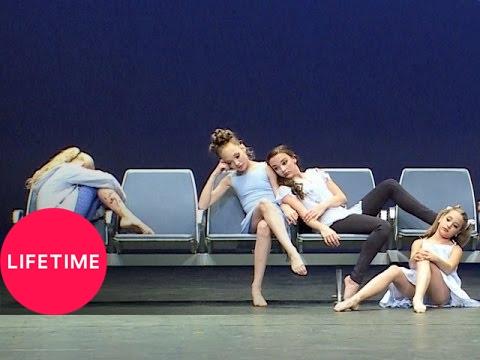 Dance Moms: Group Dance: The Waiting Room (S5, E31)