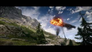 Battlefield 1 - Attackers Advance (Rush in Monte Grappa, Empire's Edge, Argonne Forest) OST