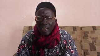 Lutte | Chronique de Birahim Ndiaye: Gris Bordeaux vs Modou Lo