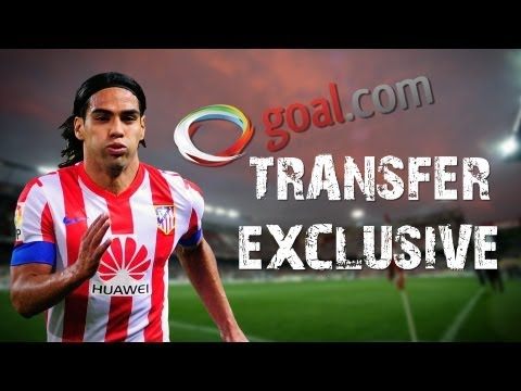 EXCLUSIVE: Chelsea set for £48m Falcao swoop