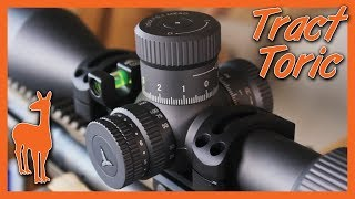 Tract Toric Review: A Precise, Clear, and Functional Tactical Scope