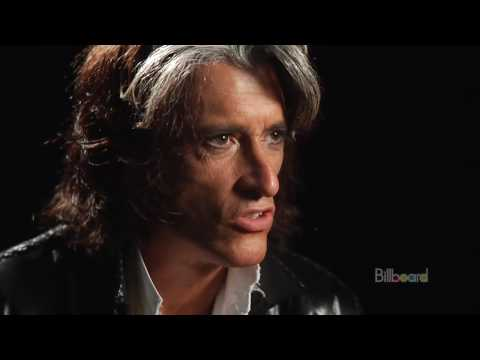 Joe Perry of Aerosmith Q&A