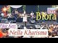NELLA KHARISMA Lagista ~ PIKIR KERI ( Live Blora )