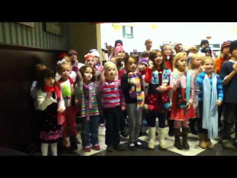 McKinney Academy - B&N Performance - 12/11/2010