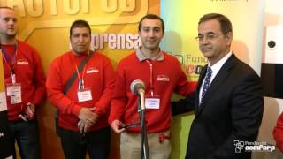 CJTRA Premios de Electromecánica