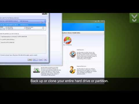 Lazesoft Recovery Suite Home - Recover data, lost passwords, and more - Download Video Previews