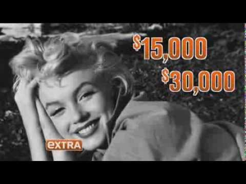 Extra: Marilyn Monroe