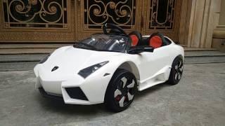 Xe ôtô điện trẻ em LS-518 cao cấp giảm ❷❺-❹❺%