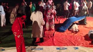 Tribel People Getting Healed in the name of jesus christ