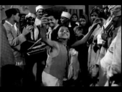 man shuddha tujha (kunku) - full original song
