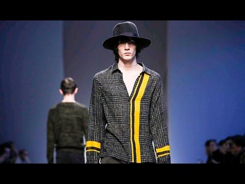 Frederico Curradi | Fall Winter 2017/2018 Full Fashion Show | Menswear