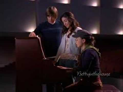 Gabriella And Troy - What Ive Been Looking For Reprise