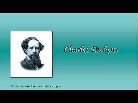 *** Charles Dickens - Short Biography - Free Short Stories ***