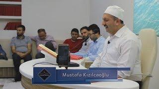 Mustafa Kızılcaoğlu - Kur'an-ı Kerim tilaveti