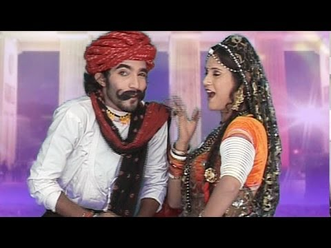Byan Dj Par Nach Dikhave - Rajasthani Dj Dance Songs - Amlido Byai - Latest Rajasthani Song video