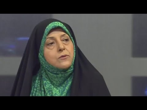 Iran VP: We have 'radical groups,' but they...