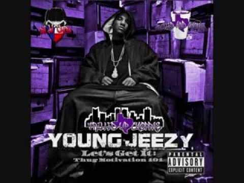Young Jeezy - Tear It Up