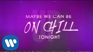 Wale - On Chill (feat. Jeremih) [Official Lyrics Video]