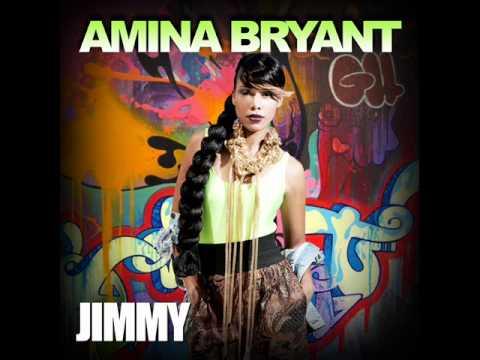 Amina Bryant Feat. Jim Jones - Jimmy