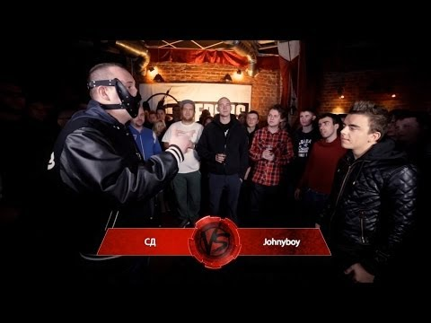 VERSUS #11: СД VS Johnyboy Music Videos