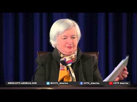 Federal Reserve may raise interest rates
