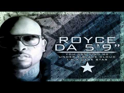 Royce Da 59 - Rock City (featuring Eminem)