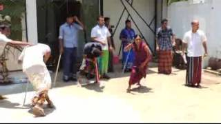 Sinhalese and Tamil New Year festival games 5