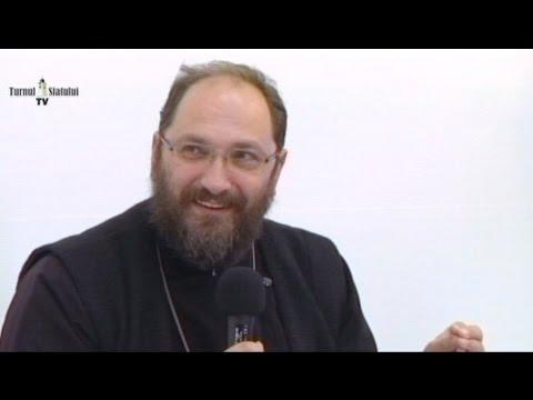 TURNUL SFATULUI Constantin Necula